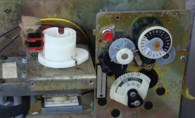 Mark 89 Water Softener Timing Setup Plumbing Diy Home