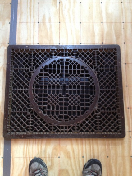 Tiling around a floor grate...-image-1241209361.jpg