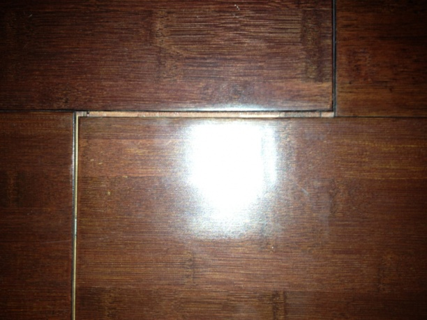 gap filler in engineered hardwood - flooring - diy chatroom home