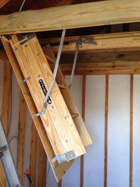 Creating Attic Storage Space - Outdoor Shed-image-1306246296.jpg