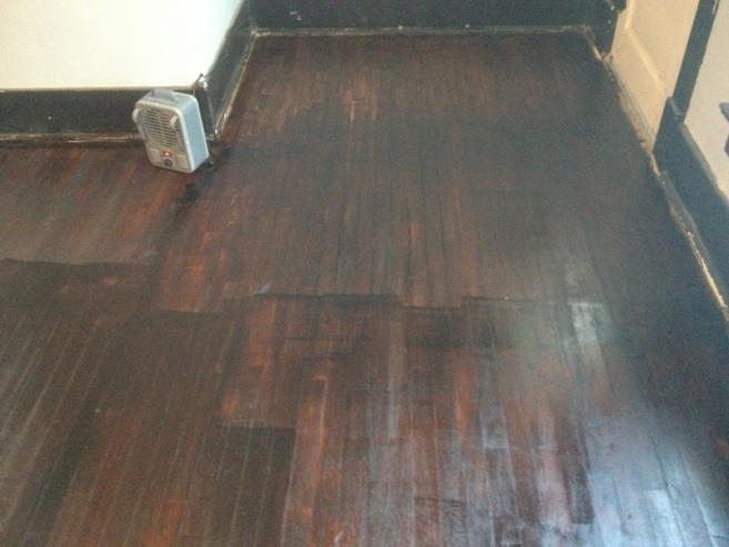 Staining Wood Floors Flooring Diy Chatroom Home