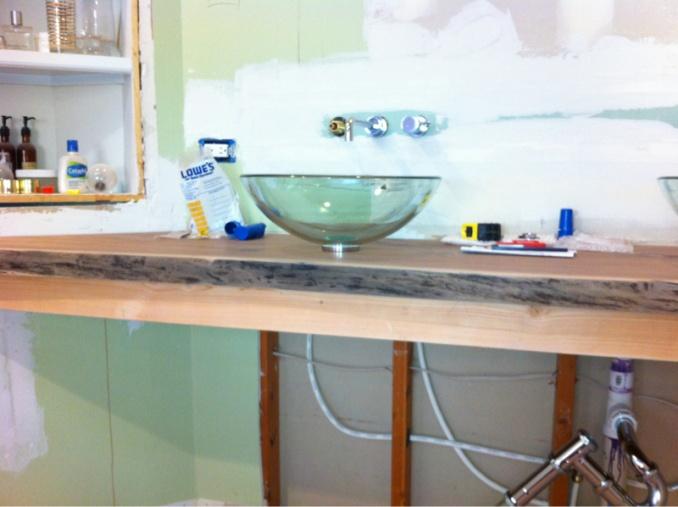 walnut slab contertop Installation = Need Help-image-1544718566.jpg