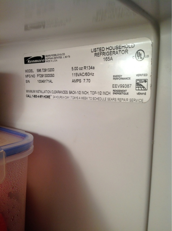 Trouble shooting freezer defrosting issue-image-16328026.jpg