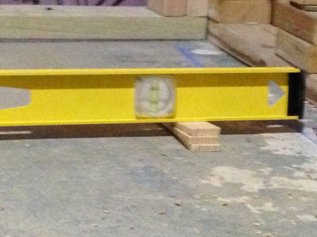 Basement floor and shower pan-image-1634805949.jpg