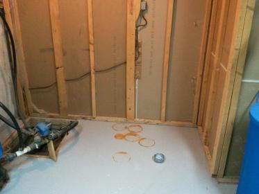 Adding A Tub/shower To Basement Bathroom?   Plumbing   DIY Home Improvement  | DIYChatroom