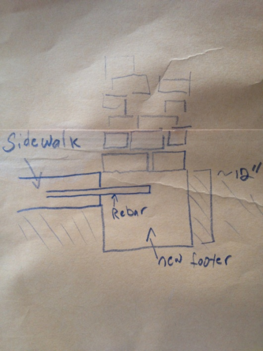 Slab for brick column.. What would you do?-image-1849617550.jpg