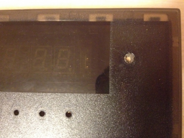 GE/Hotpoint clock assembly timer shaft removal-image-2001399124.jpg