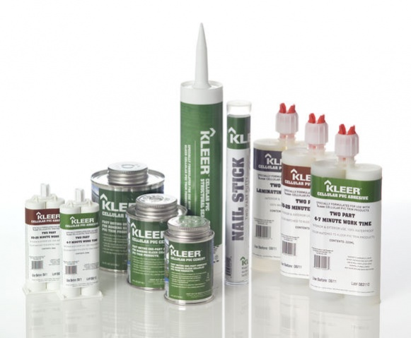 Which Glue To Use For Vinyl Pvc Fence General Diy
