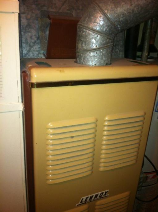 lennox furnace prices. Old Furnace-image-2133073038.jpg Lennox Furnace Prices N