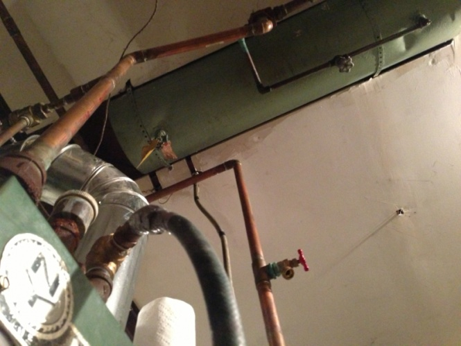 Boiler pressure valve leaks water on shutdown-image-2324985916.jpg