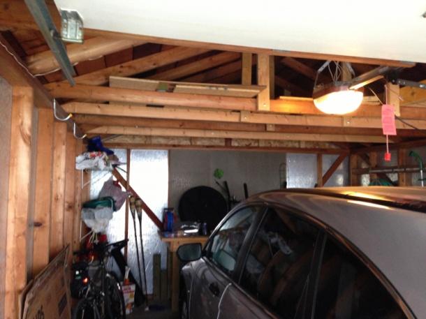 Turn 1 car garage into a 2 car-image-2440937360.jpg