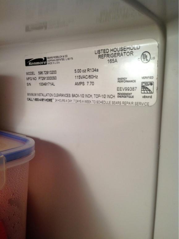 Calibrating a fridge/freezer thermostat-image-276419879.jpg