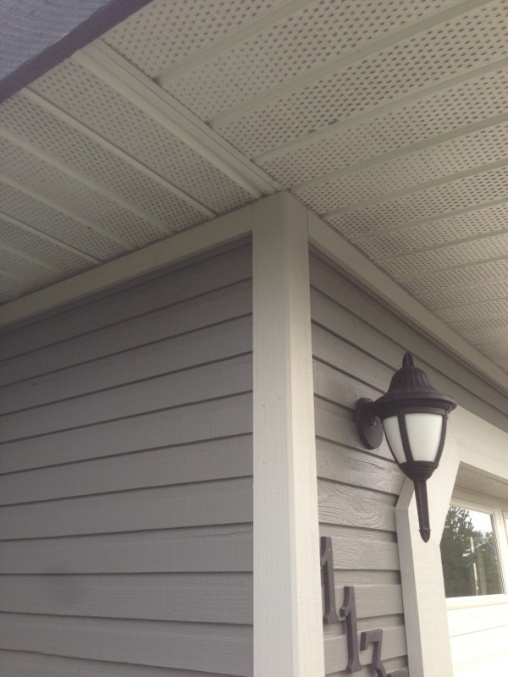 Whats Used For Outside Corners On Fiber Cement Siding
