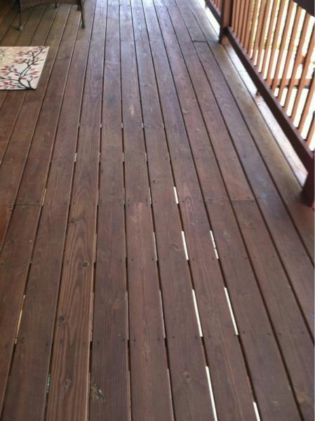 New Deck - Spray vs Roll / Brush Stain-image-2895478626.jpg