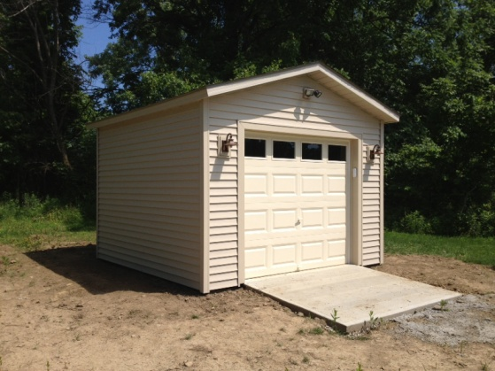 8x12 Shed Floor And Foundation Plans