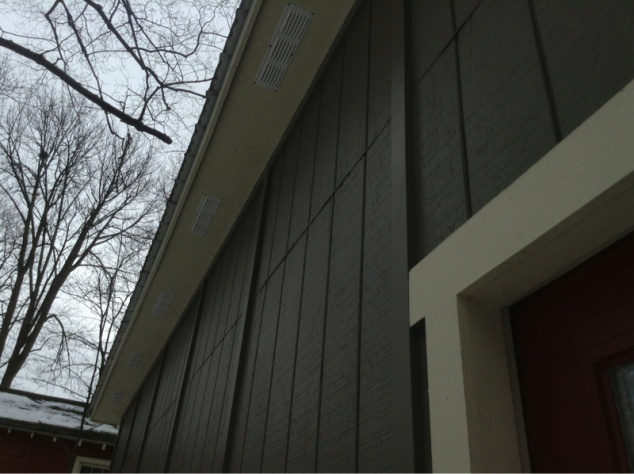 Metal Roof Condensation In Garage Roofing Siding Diy