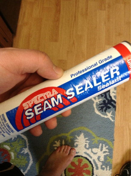 What temp can i use this gutter seam sealer...?-image-3077943189.jpg