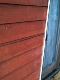 Replacing Wood Siding With Vinyl Building Amp Construction