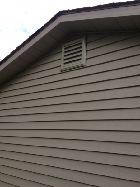 1 Or 2 Gable Vents On Shed? Image 3370142998