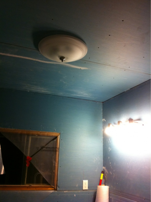 wiring a bathroom fan / light with 2 switches - electrical - diy