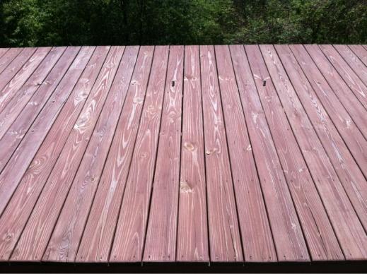 New Deck - Spray vs Roll / Brush Stain-image-374634634.jpg