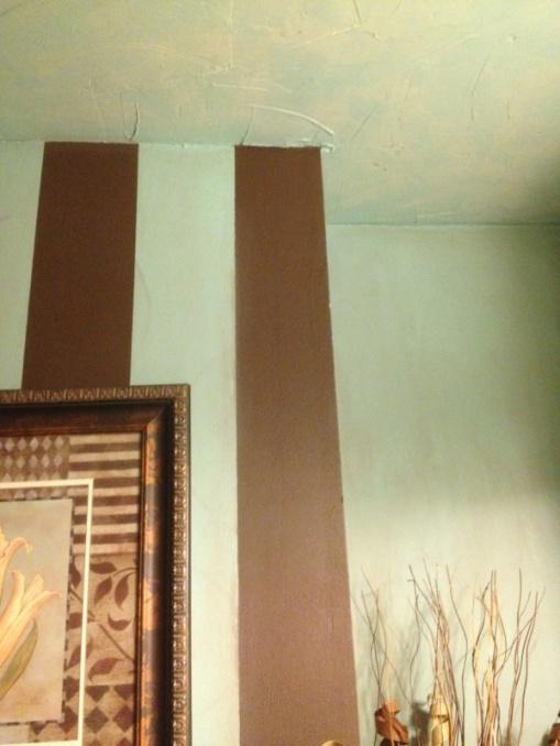Faux finish glaze color for dark orange bathroom?-image-3857983604.jpg