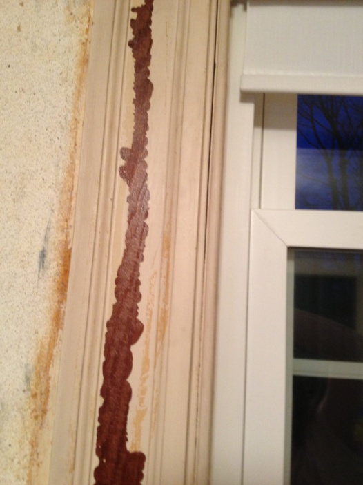 Removing paint from painted trim-image-388112601.jpg