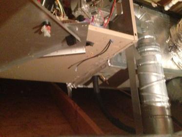Help For York Evaporator Coil Clean Up Fg8b05012mu11a