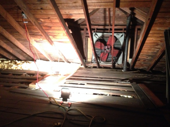 From attic, insulate short open wall cavity above window?-image-4017461571.jpg