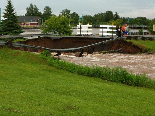 Flooding up in Duluth MN/Superior WI-image-4149666439.jpg