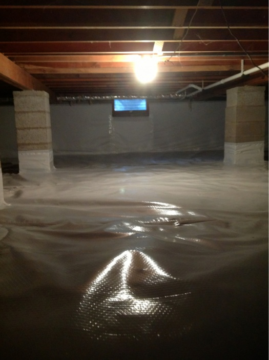 Crawlspace insulation, walls or floor-image-433190760.jpg
