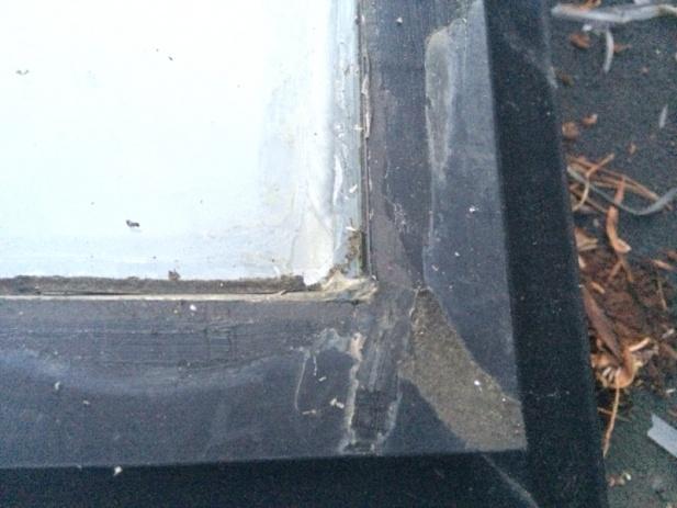 Fixing leaky skylight-image-453647450.jpg