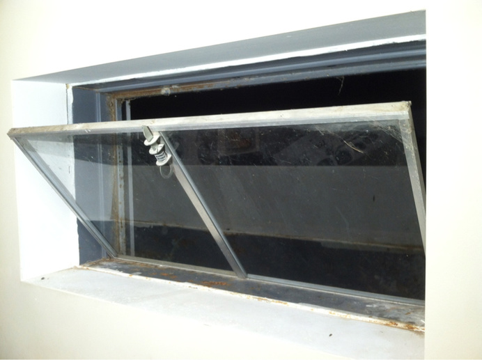 Inserts For Basement Windows General Diy Discussions