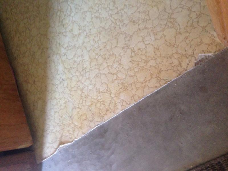 porcelain tile over linoleum flooring diy chatroom home improvement forum. Black Bedroom Furniture Sets. Home Design Ideas