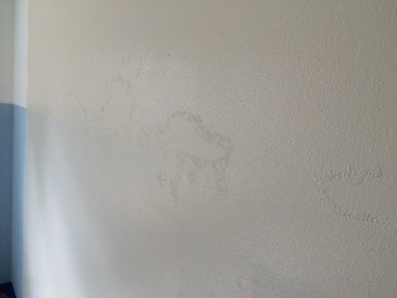 How do I remove residue from a wall before painting?-image-82747765.jpg