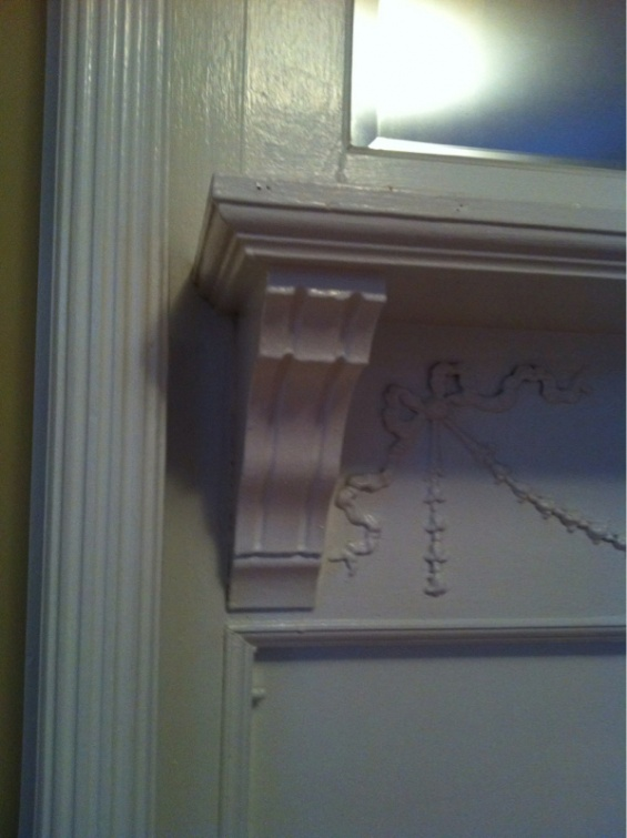 How to remove a faux fireplace from a plaster lath wall-image-845459165.jpg
