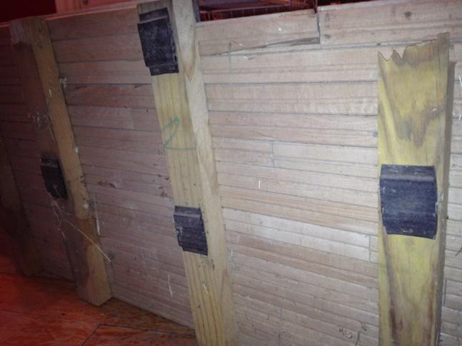 Refinishing Maple Floors : Refinishing Reclaimed Maple Flooring - Flooring - DIY Chatroom Home ...