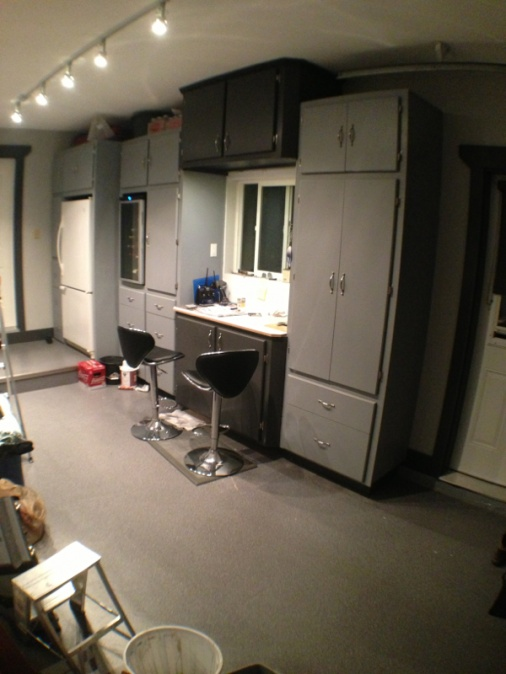 Garage And Ikea Cabinets Carpentry Diy Chatroom Home Improvement