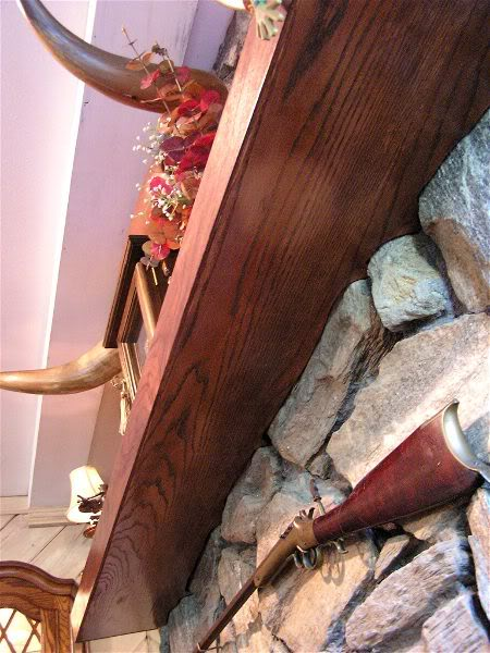 Not sure what to do about stone fireplace - Crown and baseboards.-image.jpeg