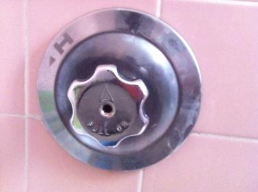 Leaky American Standard Bathtub Faucet Plumbing Diy Home