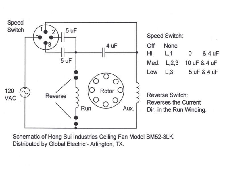 Opinions On Dc Motor Ceiling Fans  - Electrical