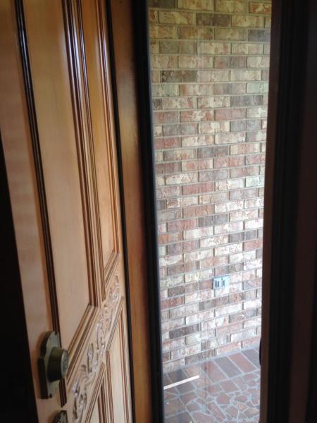 Doorway Bad Odor - Off Topic - DIY Chatroom Home Improvement Forum