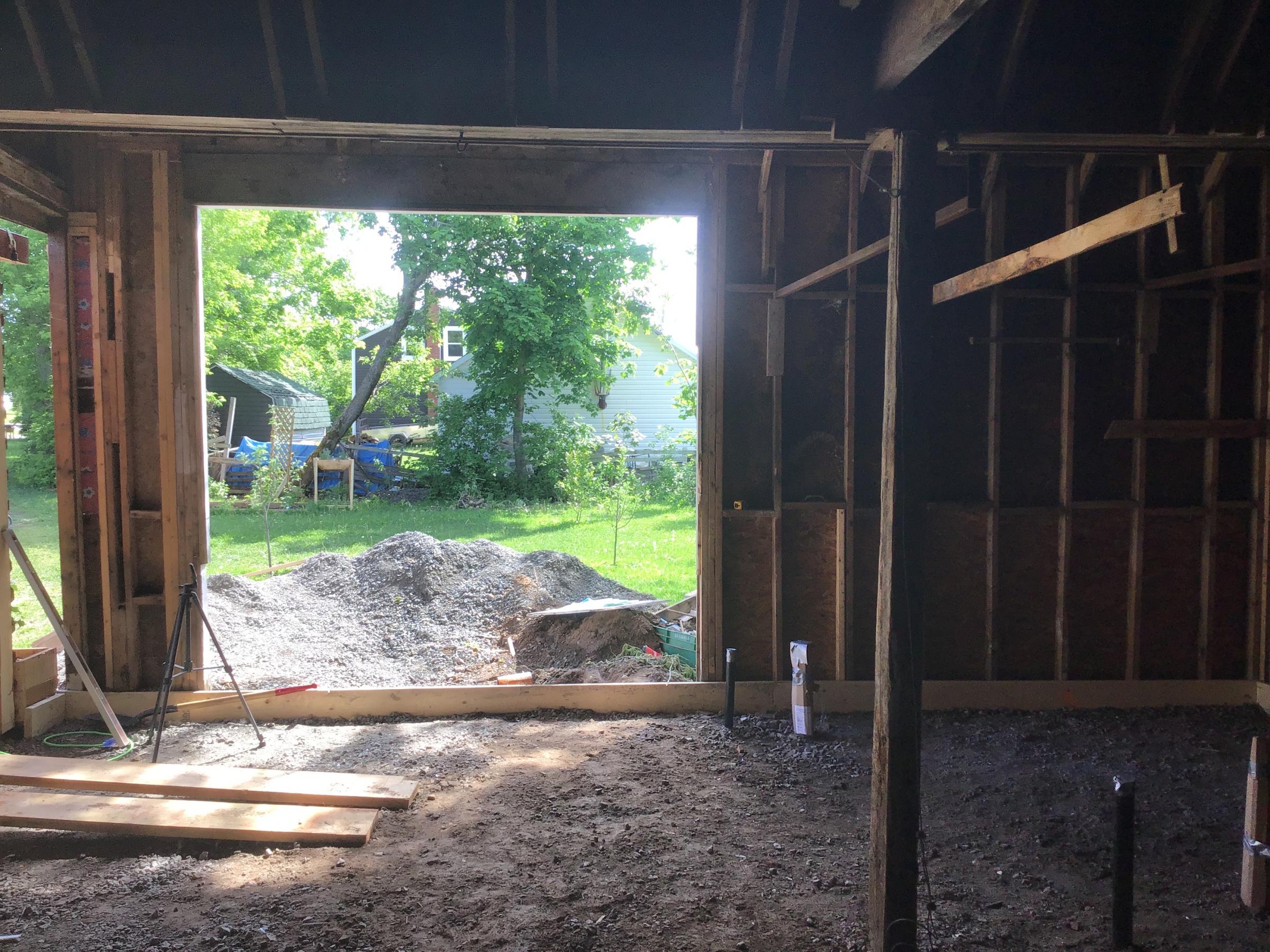 Pouring a slab inside old garage extension-image.jpg