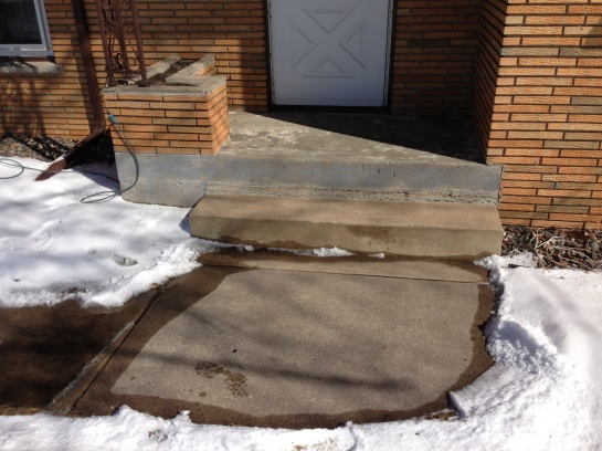 Recommendations for front step?-image.jpg