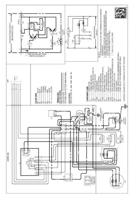 split system wiring diagram wiring diagram and hernes mitsubishi mini split heat pump wiring image