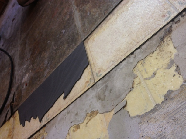 Ripped Up Vinyl Sheet Flooring Flooring Diy Chatroom