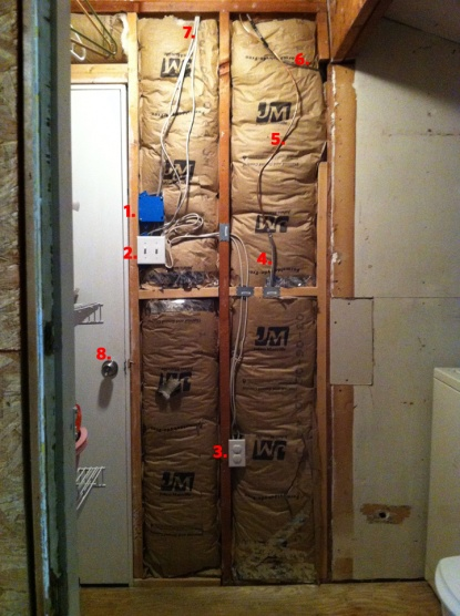 Refrigerator Water Line Install Amp Electrical Plumbing