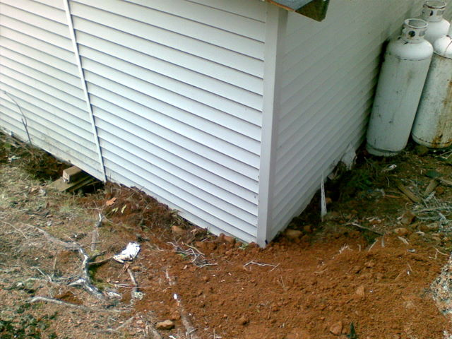 BIG PROBLEMS with cabin mud sills and floor-image087.jpg