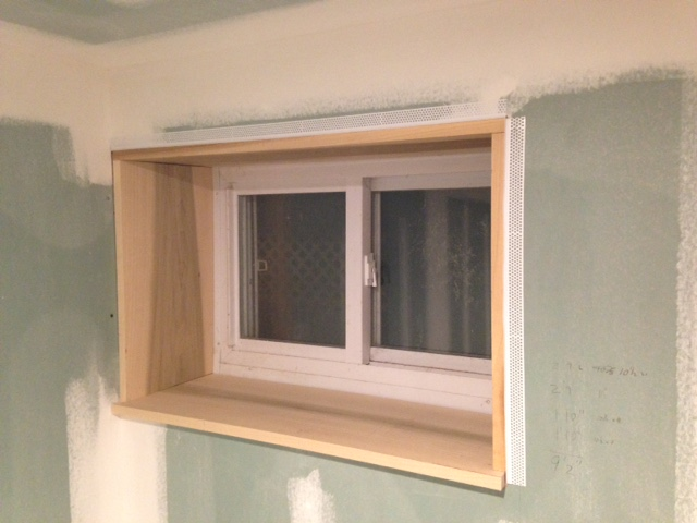 Attractive Basement Window Finishing Part - 1: Finishing Basement Windows Question-image1.jpg