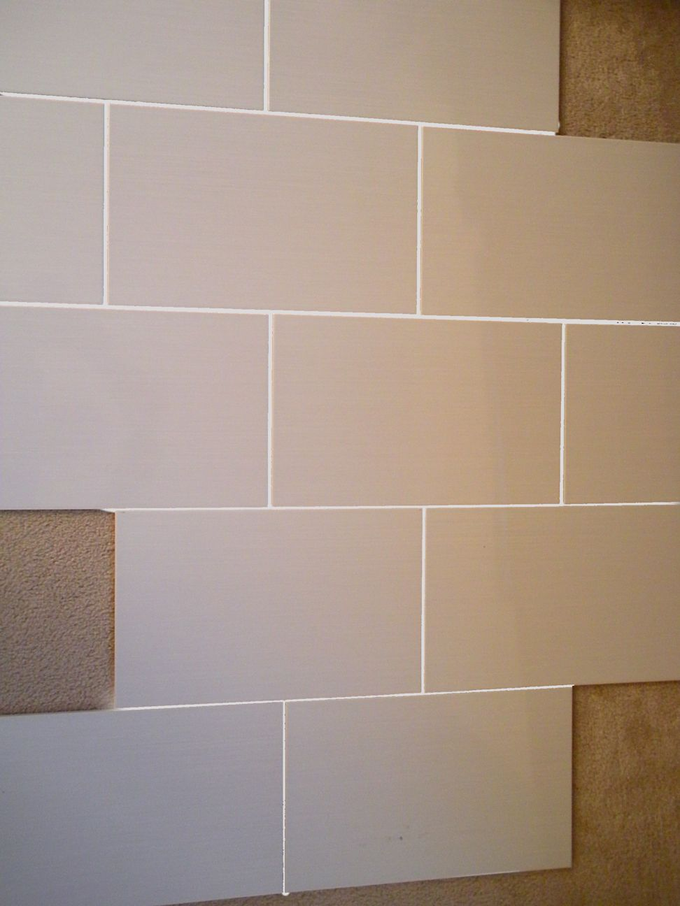 Are All Grouts Equal? - Tiling, ceramics, marble - DIY Chatroom Home ...